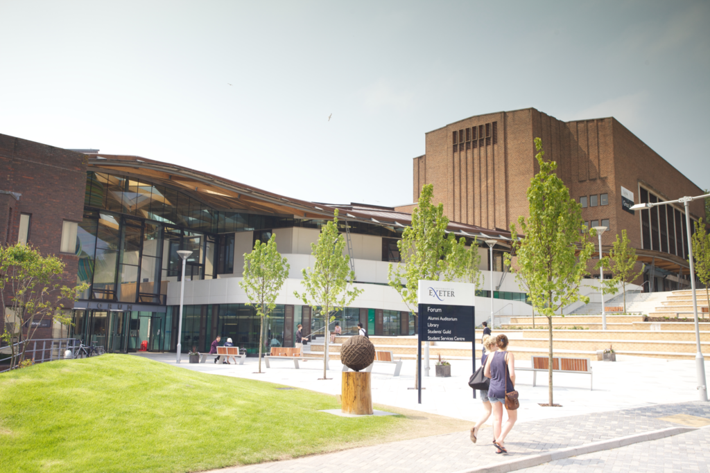 Our Pick of the Best Student Accommodation in Exeter