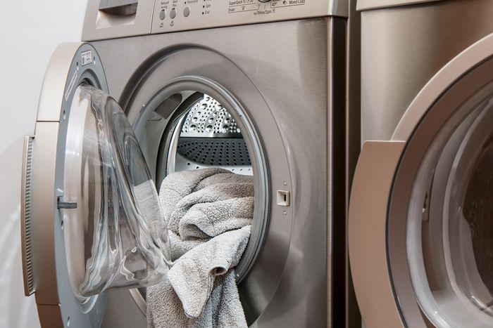 Optimise your washing machine use