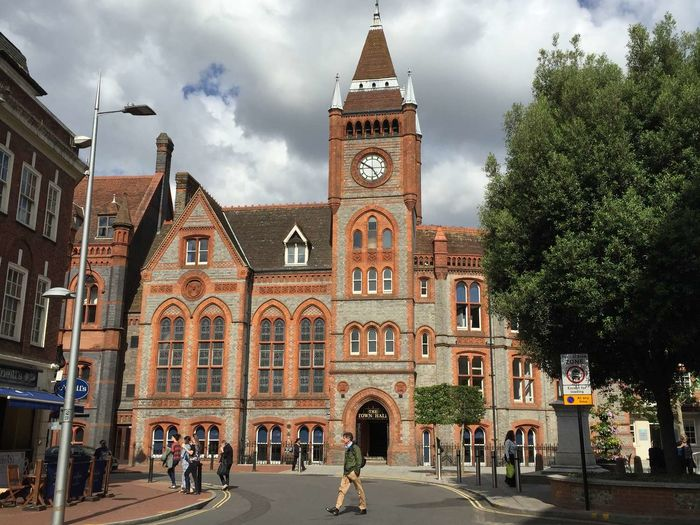 Best Student Accommodation in Reading
