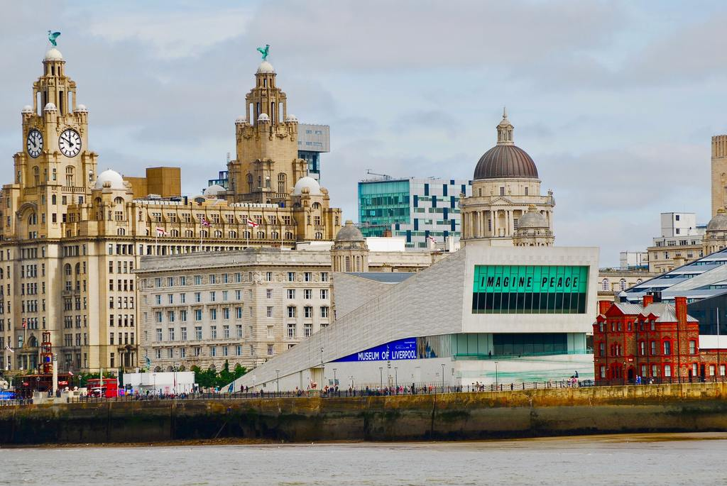 Our Pick of the Best Student Accommodation in Liverpool